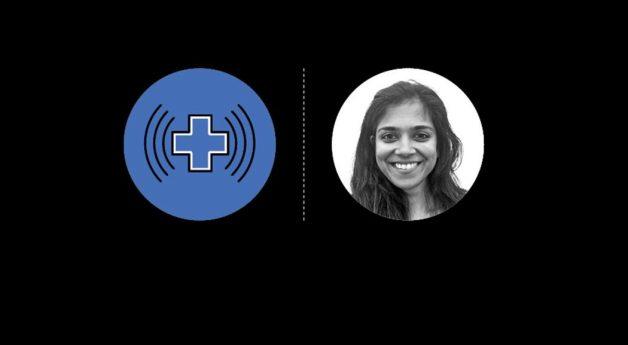 Saria among Popular Science's 'Brilliant 10'