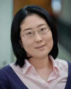 "Su-In Lee, University of Washington, ""Mining Big Data for Molecular Marker Detection"" @ Clark Hall 110, VTC to Traylor 709"