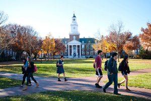 Information Session: Graduate Studies in CM
