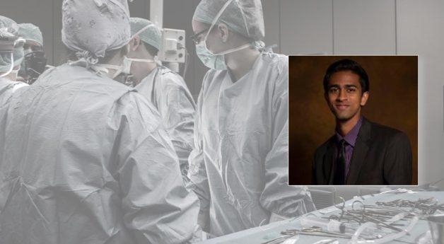 Vignesh Sadras, ICM Undergrad, to attend Hopkins School of Medicine