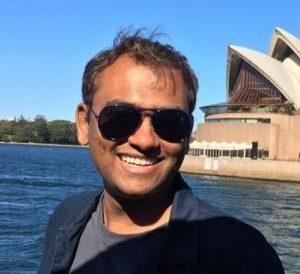"Pratik Chaudhari, University of California, Los Angeles, ""A Picture of the Energy Landscape of Deep Neural Networks"" @ Clark Hall 110 (JHU Homewood)"