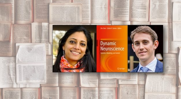 Sridevi Sarma co-edits new book