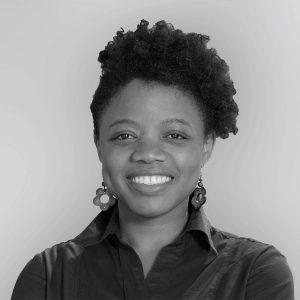 """Elaine Nsoesie, University of Washington, """"Using Machine Learning to Address Problems in Public Health"""""""