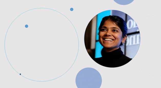 Dr. Suchi Saria, ICM core faculty member, appointed the John C. Malone Assistant Professorship