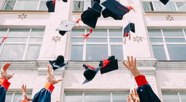 Congratulations, 2018 Graduates!