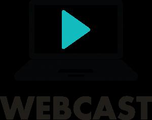Webcast Icon