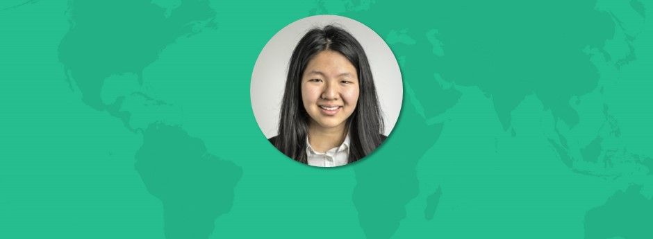 Annie Liang earns 2018-19 PURA
