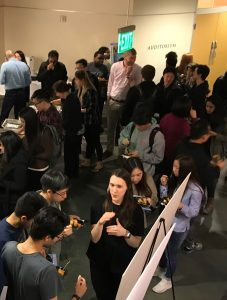 Computational Medicine Night 2019 @ B17 Hackerman Hall (Homewood Campus)