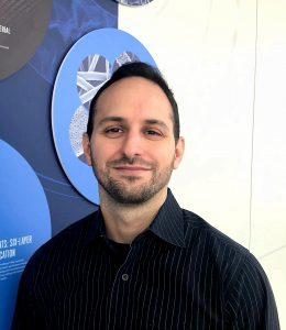 "Gregory Quiroz, JHU Applied Physics Laboratory, ""Quantum Computation"" @ Clark 110 (Homewood), VTC to Traylor 709"