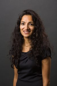 """Smita Krishnaswamy, Yale University, """"Manifold Learning Yields Insight into Cellular State Space under Complex Experimental Conditions"""" @ Clark 110 (Homewood), VTC to Traylor 709"""