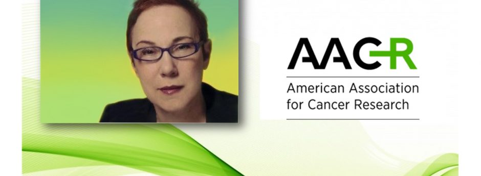 Rachel Karchin Receives AACR Team Science Award