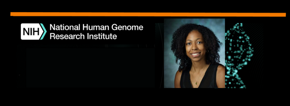 Casey Overby Taylor Earns Genomic Innovator Award