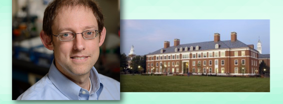 Joel Bader Named ICM Interim Director